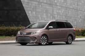 丰田发力MPV,塞纳或明年投产,规划年产超10万台,能火吗?