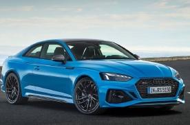 百公里加速3.9秒 新款奥迪RS 5预计8月上市