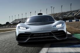 搭载1.6T混动总成,马力更强劲!奔驰全新高性能新车曝光!
