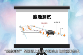 SUV超70公里通过麋鹿测试,究竟说明了什么?
