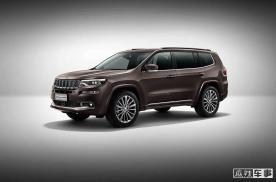 """不是所有车都能把""""芯""""掏给你,也不是所有的SUV都叫Jeep"""