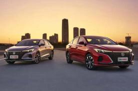 新车快讯|2021款逸动PLUS月底上市,外观、配置全面升级