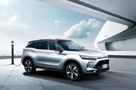 2020北京车展前瞻 概念车RADIANCE及BEIJING