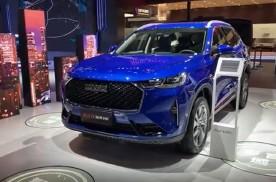 长城汽车7月销量出炉 近8万的销量,为新车上市做足铺垫