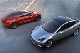 9个月,79908辆!Model 3正在为特斯拉的野心而战