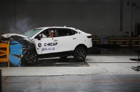 3款新造车势力获C-NCAP五星安全 浅析电动车安全这件事