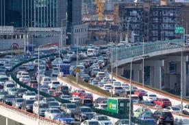 上海下月再出限行政策,只是单纯为了缓解道路拥堵?
