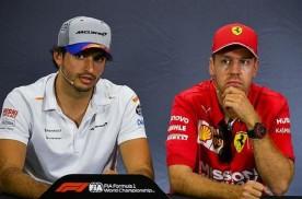 闲话F1:请让维特尔带着尊严离开