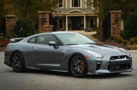内燃机、混动、纯电动不知哪个好?日产仍未决定GT-R的发展