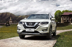 热门合资紧凑型SUV优惠汇总,奇骏最高让4.5万!