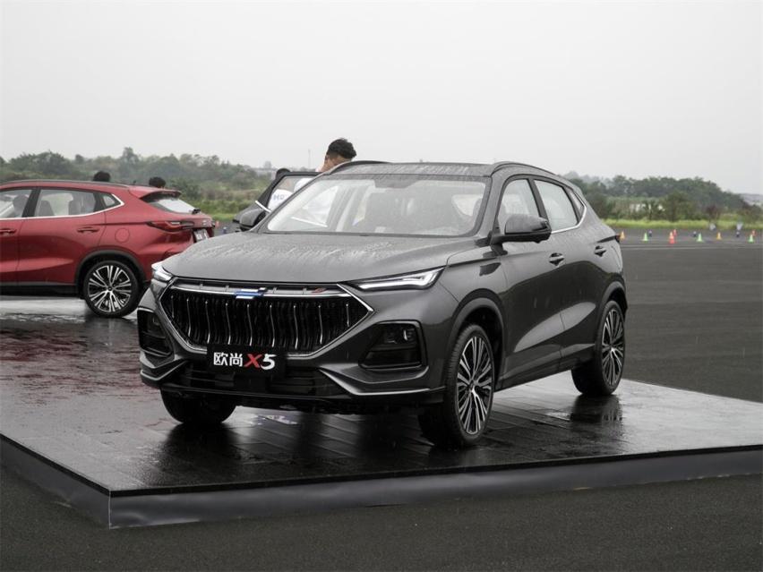 《【华宇娱乐平台怎么注册】又一款搭载蓝鲸1.5T的SUV提上日程 你觉得价格多少最合适》