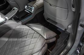 21款奔驰S400L商务豪华型S450L改装行政四座腿托