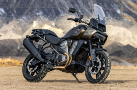 新车盘点:2月份新发布的摩托车 有望引进的不少