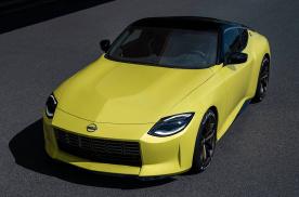 日产全新跑车发布 到底这辆车上有什么好看的?
