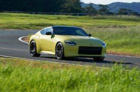 因销量和排放原因 新一代日产Z Proto将不会投放欧洲市场