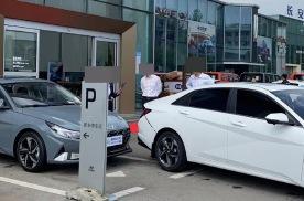 拒换新车、甩锅销售顾问,北京现代长沙某4S店凭什么如此豪横?