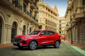 上市价只要6.99万起,长安欧尚X5成功搅局10万级SUV市