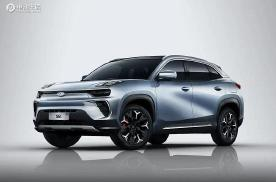 NEDC续航510km 奇瑞蚂蚁中型SUV将于8月底上市