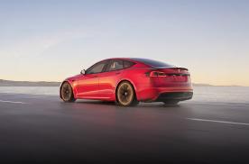 坐地起价?2.1秒破百 特斯拉Model S Plaid交付前涨价1万