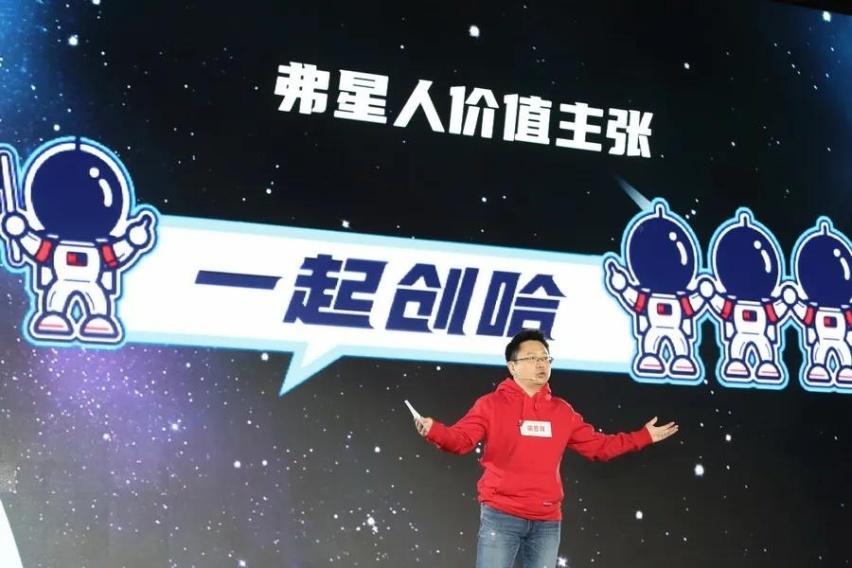 从打工者变合伙人,沙龙智行新任CEO文飞将再创传奇