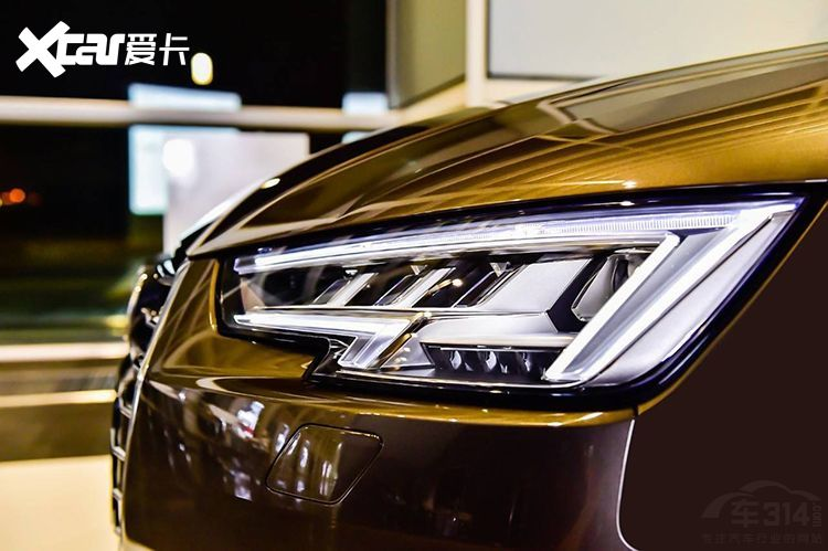 十个大灯能换辆新车?汽车零部件价格之高