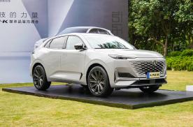 新款奥迪Q5L领衔,2021上半年SUV新车抢先看!