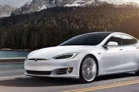 特斯拉Model S/X价格调整 降价29000元