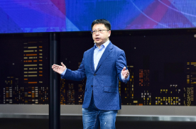 文飞升任沙龙智行CEO 长城汽车深化变革创新人才机制