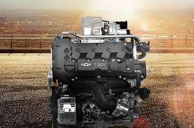 激战热效率,自主品牌发动机全面提速,产品升级的支撑点