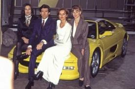 《007之黄金眼》成为007系列豆瓣最高分单片