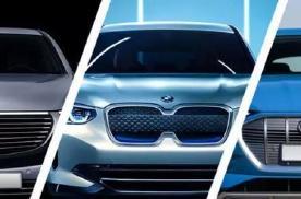 新车数量一家超过一家,2020年BBA三巨头看点全在这