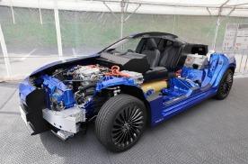 把蛋糕做大!丰田将外售氢燃料电池系统