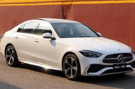 全新国产奔驰C260L四驱版申报图曝光,搭载1.5T发动机