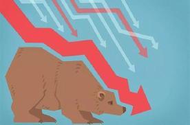 """这个牛年的开局很是""""熊"""""""