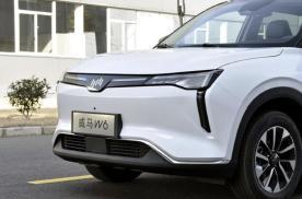 威马首款中型SUV来袭,搭载L4自动驾驶,或成市场最大黑马