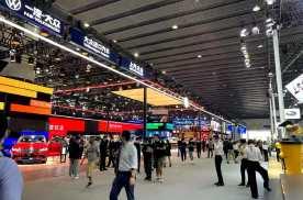 2020广州国际车展,这几款重磅新车更值得关注
