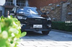 试驾全新一代捷途X90:浪漫又居家的中型SUV
