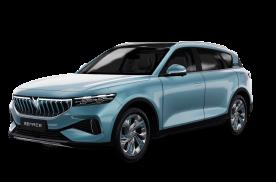 预售31.36万元起 岚图FREE新增首发纪念版车型