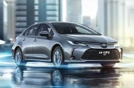 6月销量一汽丰田逆势增长30% 产品过硬不怕淡季