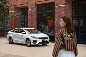 帝豪、逸动领衔 | 盘点2020上半年卖得最好的十款国产轿车