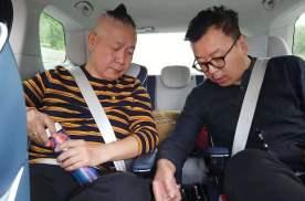 用车日记 荣威iMAX8长途旅行中竟让两位专家如此意外