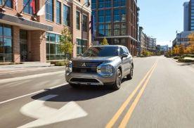 三菱新一代欧蓝德涨价5千,还是最划算的七座SUV吗?