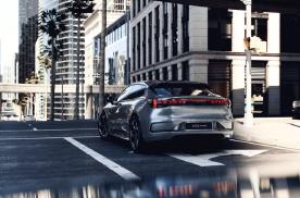 从概念到现实 领克全新纯电概念车ZERO Concept亮相