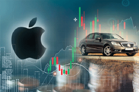 细思极恐,未来的汽车可能被两大手机品牌承包