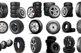汽车文化课 | 轮胎的前世今生