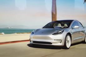 搭磷酸铁锂电池,23万特斯拉即将上市?其它车企该如何应对