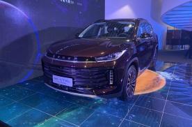 新款星途TXL售13.99-17.59万元 定位中型SUV