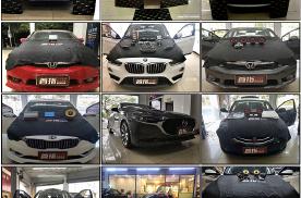 音响改装知识的七大错误,佛山专业汽车音响店分享