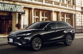全新汉兰达打头阵,丰田多款新SUV将至,最快上海车展首发