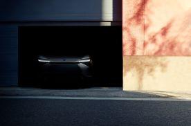 或名为BZ1?丰田全新纯电SUV将在上海车展全球首发